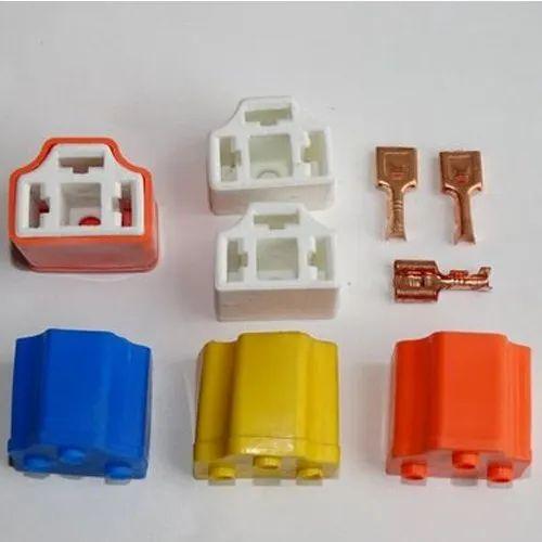 h4 ceramic headlight connector