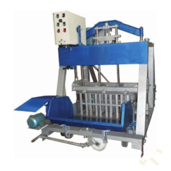 Fully Automated Hollow Block Making Machine