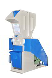 Medical Waste Shredding Machine