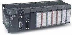 PLC Power Supply Control Panel
