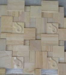 Stone wall cladding ART 007