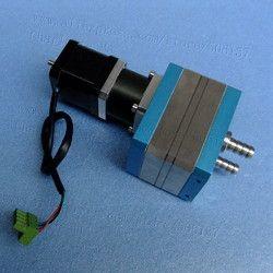 Metering Gear Pump