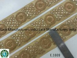 Exclusive Emberoidery Lace E1609
