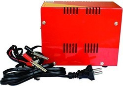 SMF Two Wheeler Battery Charger