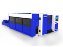 LM3015HM3 Full Protection Metal Plates and Pipes Fiber Laser Cutter