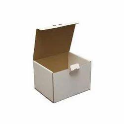 Duplex Carton Box