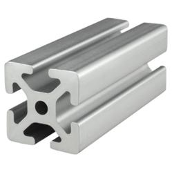 2020 T Slot Aluminum Profile