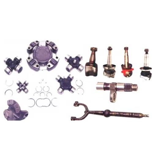Mahindra Tractor Spare Parts - Mahindra Tractor Spare Parts