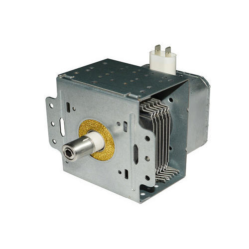 Microwave Magnetron
