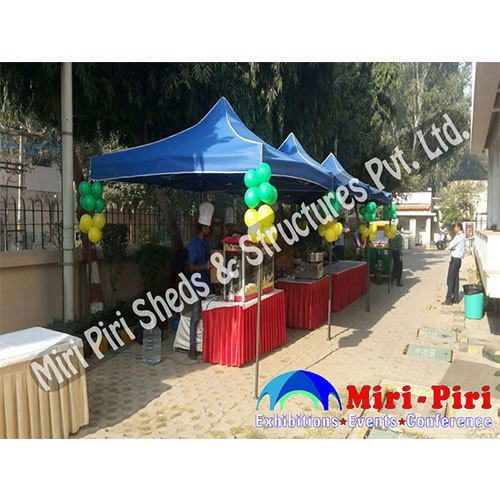 Scissor Kwick Pop Up Gazebo Canopy Tents - 10x10 Canopy Tent Manufacturer from New Delhi  sc 1 st  IndiaMART & Scissor Kwick Pop Up Gazebo Canopy Tents - 10x10 Canopy Tent ...