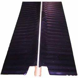 Solar Absorber Fin