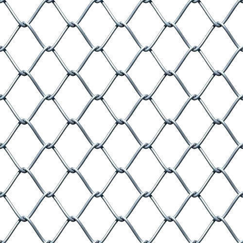Chain Link Fencing - SS Chain Link Fencing Manufacturer from Mumbai