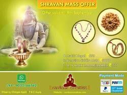 Shravan Mass Offer