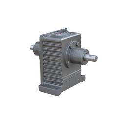 Long Arm Aerator Gearbox