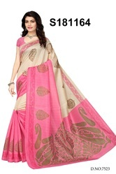 Bhagalpuri Hit Design Sarees