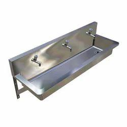 Delightful SS Hand Wash Basin