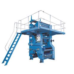 8 Page News Paper Printing Machine 16 K CPH