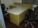 Freestanding Tables