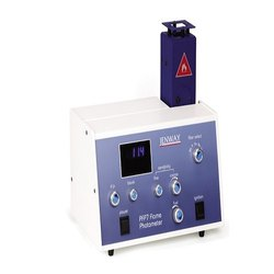 Flame Photometer Testing Services