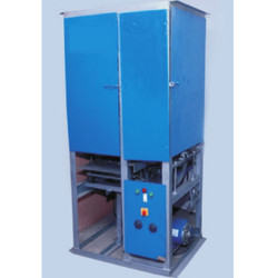 Fully Automatic Paper Dona Plate Making Machine  sc 1 st  M/s Maa Gauri Enterprises & paper dona machine single Die Machine - Fully Automatic Paper Dona ...