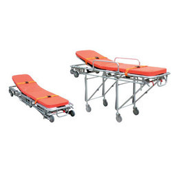 50-7500 D Ambulance Trolley