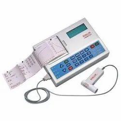 Schiller Spirometry Machine