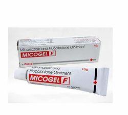 Micogel F Ointment