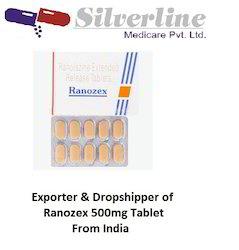 Ranozex 500mg Tablet