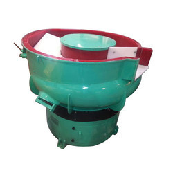 Vibratory Dome Machine