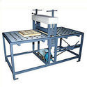 Semi Automatic Fibre Thali Making Machine