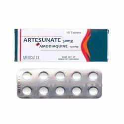 Artesunate 50 Tablets