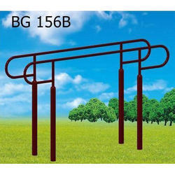 Parallel Bar outdoor gym