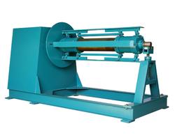 Conveyor Belt Coilers And Decoilers