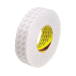 3M Double Sided Tissue Tape