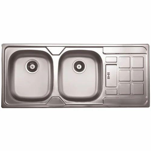 Astonishing Double Bowl Kitchen Sinks Dual Bowl Kitchen Sink Download Free Architecture Designs Scobabritishbridgeorg