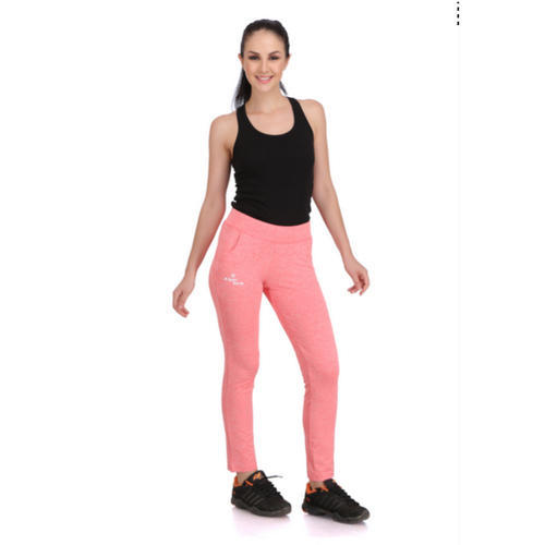 fbc1bf9dfb372 Girls Track Pant - Ladies Pink Track Pant Manufacturer from Delhi