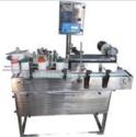 Automatic Vertical Sticker Labeling Machine