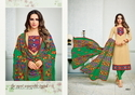 3/4 Sleeve Mirzya Suit Salwar Fabric