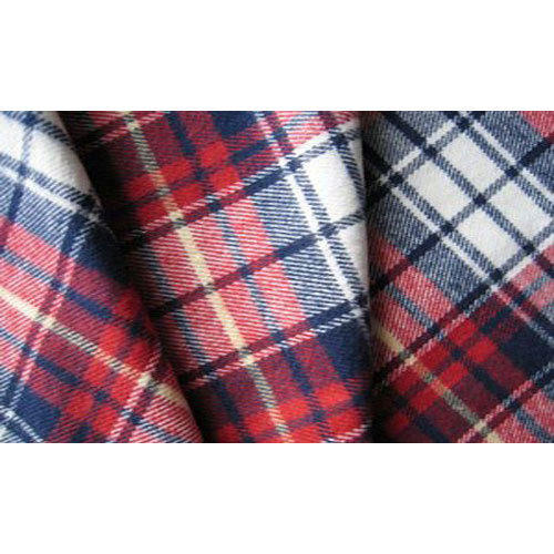 Flannel Fabrics Acrylic Flannel Fabric Exporter From