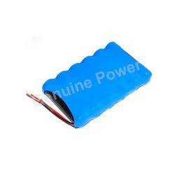 11.1v 4400 Mah Battery for Medical Device