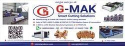 G-MAK CNC