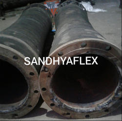 200mm ID Dewatering Rubber Hose