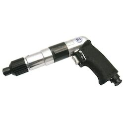 Air Adjustable Clutch Screwdriver