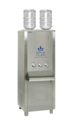 Industrial Bottled Water Dispenser