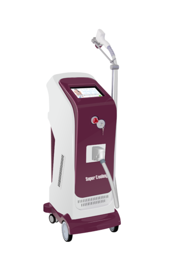 Diode Laser Machine And Microdermabrasion Equipment