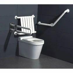 Charmant Bathroom Handicap Grab Bar