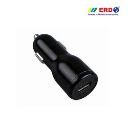 CC 40 USB Dock Black Car Charger
