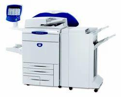 DC 240 Color Xerox Machine