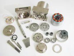 Oil Rotors Gerotors Auto Mobiles