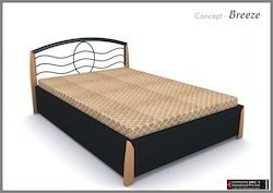 Storage Double Bed